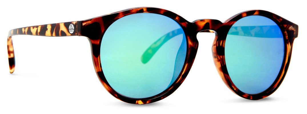 Sunski Dipseas Sunglasses in Emerald Tortoise, $55 The 5 Outdoorsy Gifts That Every Modern Camper Needs - Photo 3 of 7