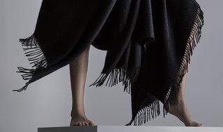 New Tendency Luna Blanket