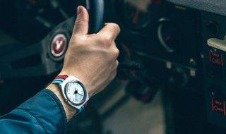 Autodromo Limited Edition Group B Evoluzione Watch