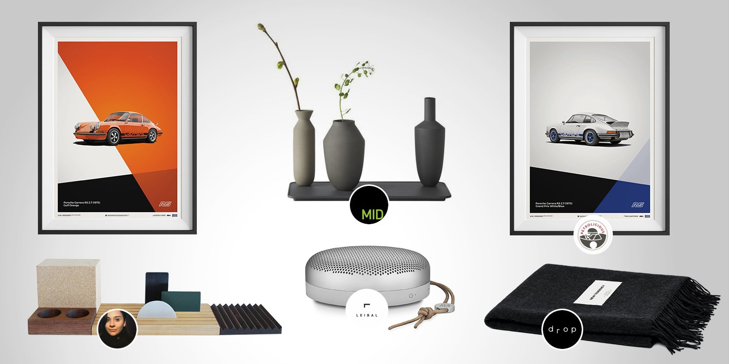 Photo 1 of 1 in The Dwell Community Weighs in to Share the Best Gifts of the Season