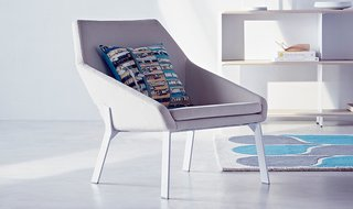Modern by Dwell Magazine Lounge Chair