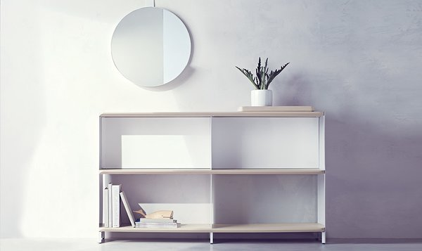 Modern by Dwell Magazine Bookshelf