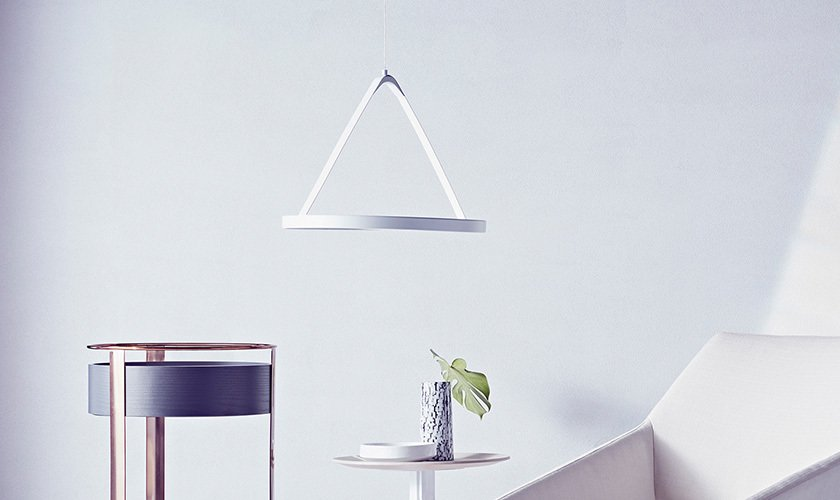 Photo 1 of 1 in Modern by Dwell Magazine LED Pendant Light