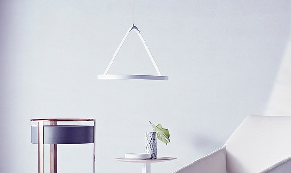 Modern by Dwell Magazine LED Pendant Light