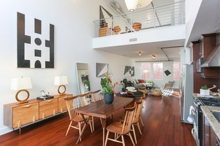 8 Examples That Show How Loft Living Goes Beyond Just NYC - Photo 7 of 8 -