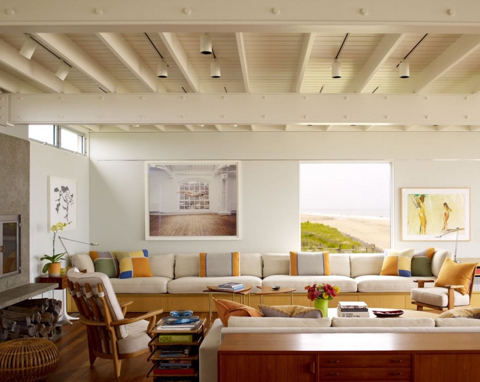 Photo 9 of 9 in Spotlight on Stelle Lomont Rouhani Architects and Their Work in the Hamptons
