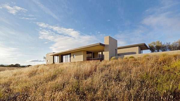 Photo 6 of Paso Robles Residence modern home