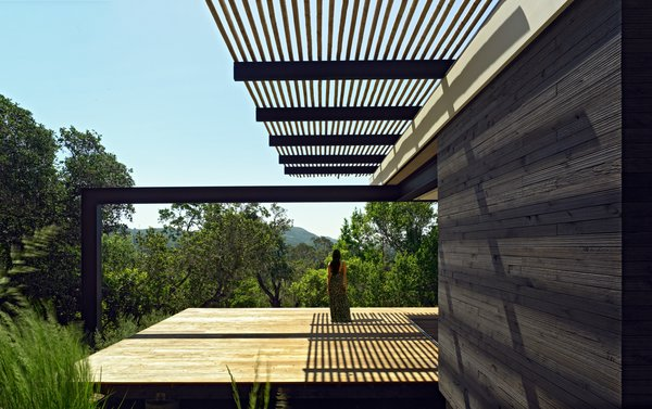 Photo 9 of Sonoma Spa Retreat modern home