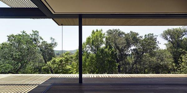 Photo 4 of Sonoma Spa Retreat modern home