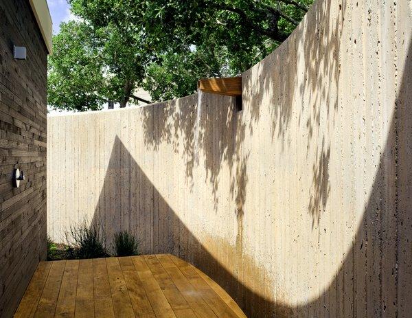 Photo  of Sonoma Spa Retreat modern home