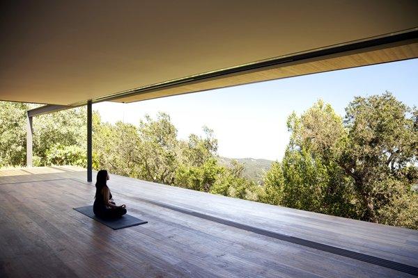 Photo 3 of Sonoma Spa Retreat modern home
