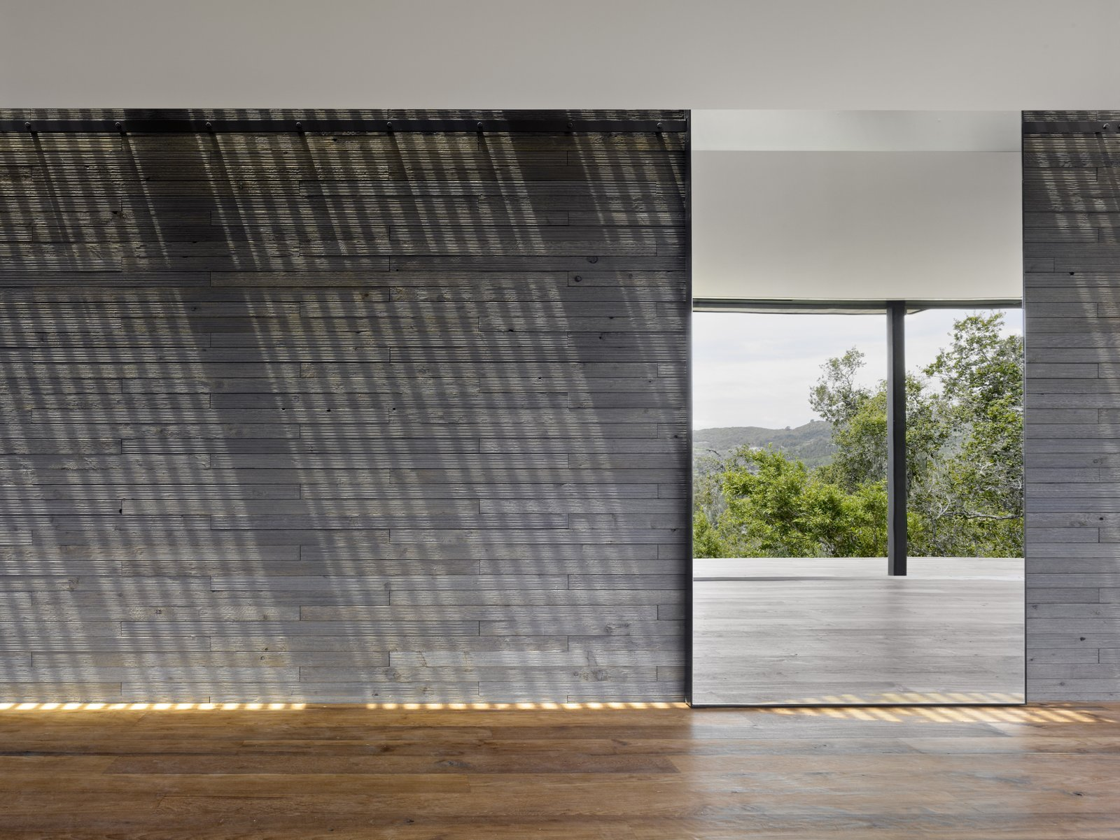 Sonoma Spa Retreat by Aidlin Darling Design