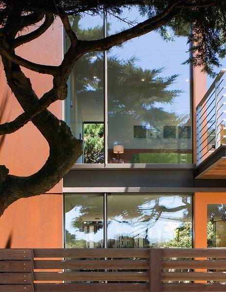 Photo  of Ocean Beach Residence modern home