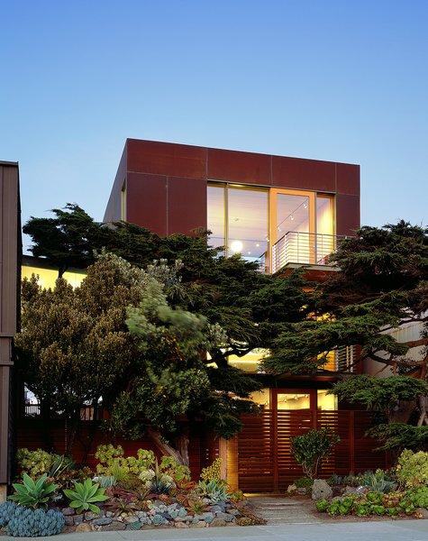 Photo 2 of Ocean Beach Residence modern home