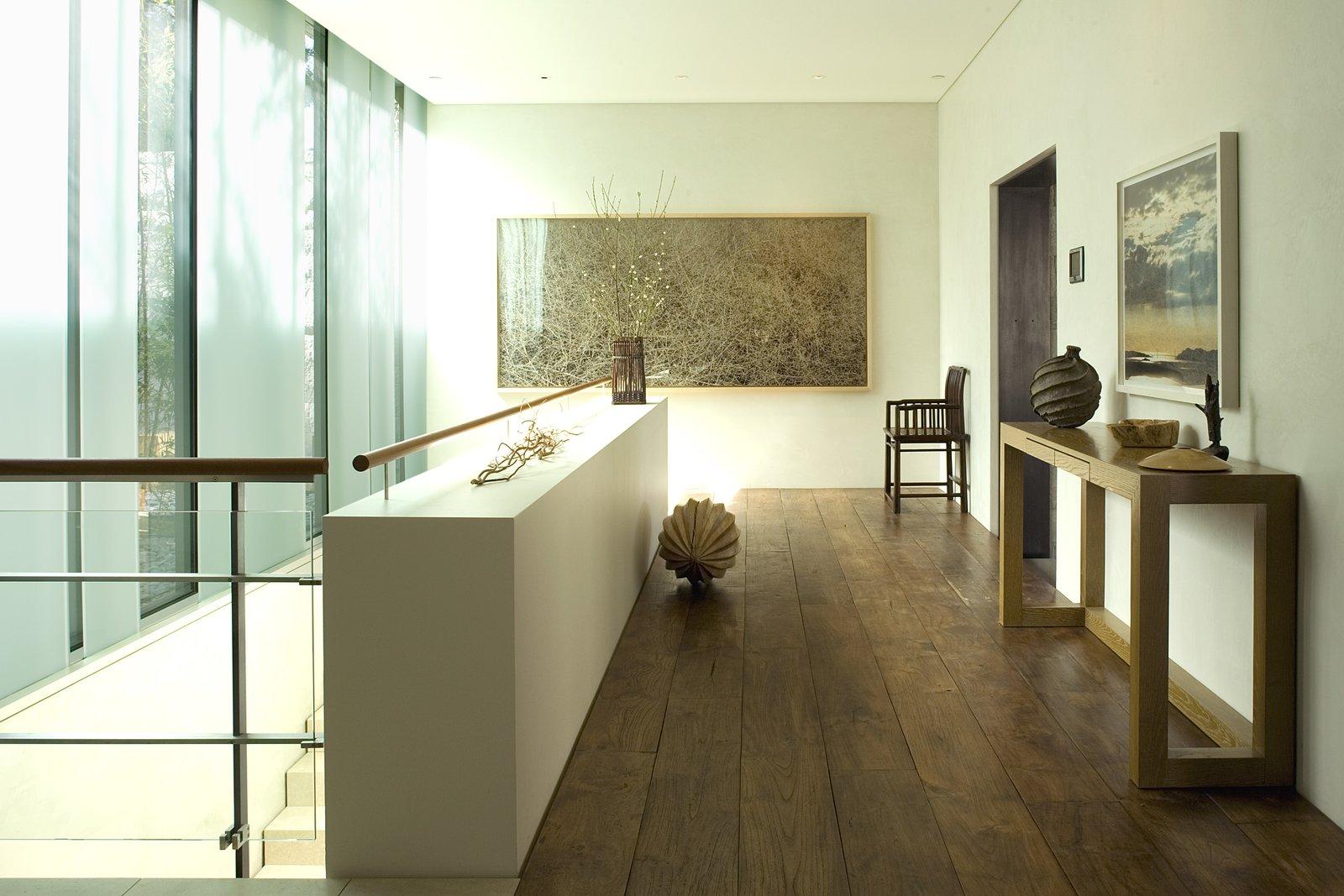 Vineyard Residence by Aidlin Darling Design
