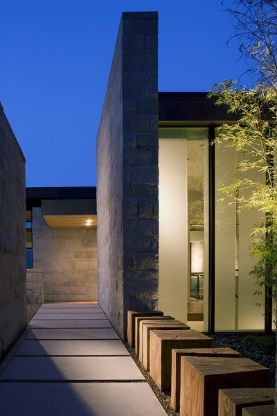 Photo 16 of Vineyard Residence modern home
