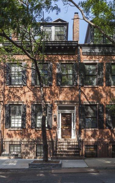 Photo 7 of Vandam Street Townhouse modern home