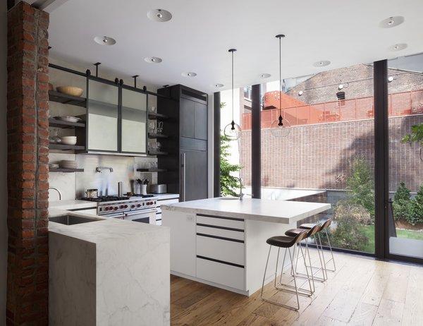 Photo 6 of Vandam Street Townhouse modern home