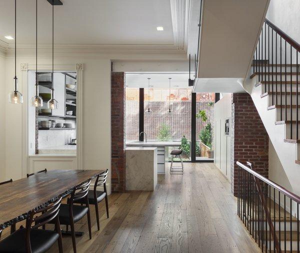 Photo 11 of Vandam Street Townhouse modern home