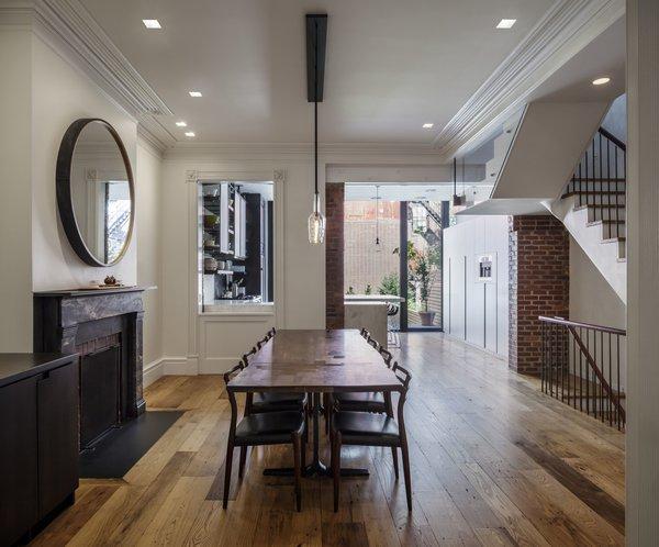 Photo 2 of Vandam Street Townhouse modern home