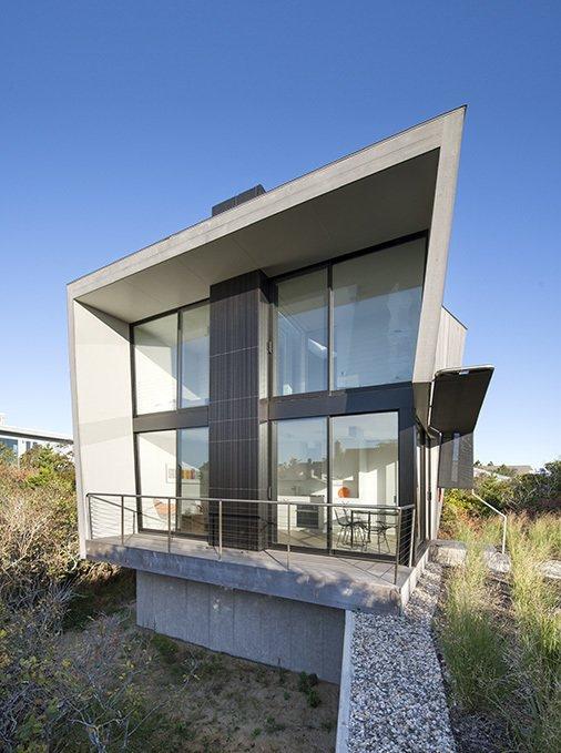 Beach Hamptons by Bates Masi + Architects