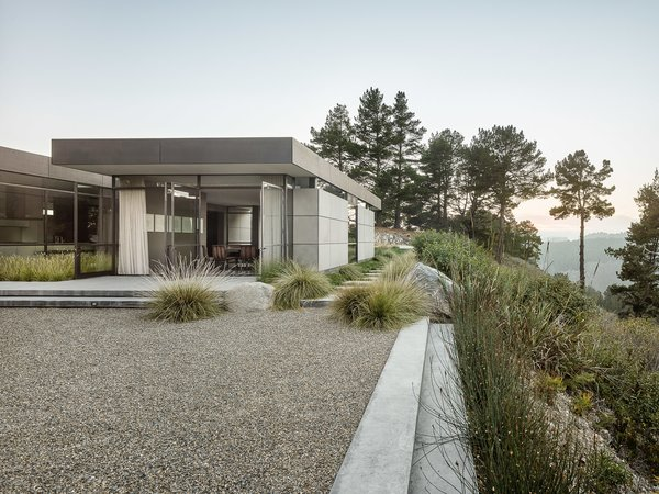 Photo 3 of Carmel Valley House modern home