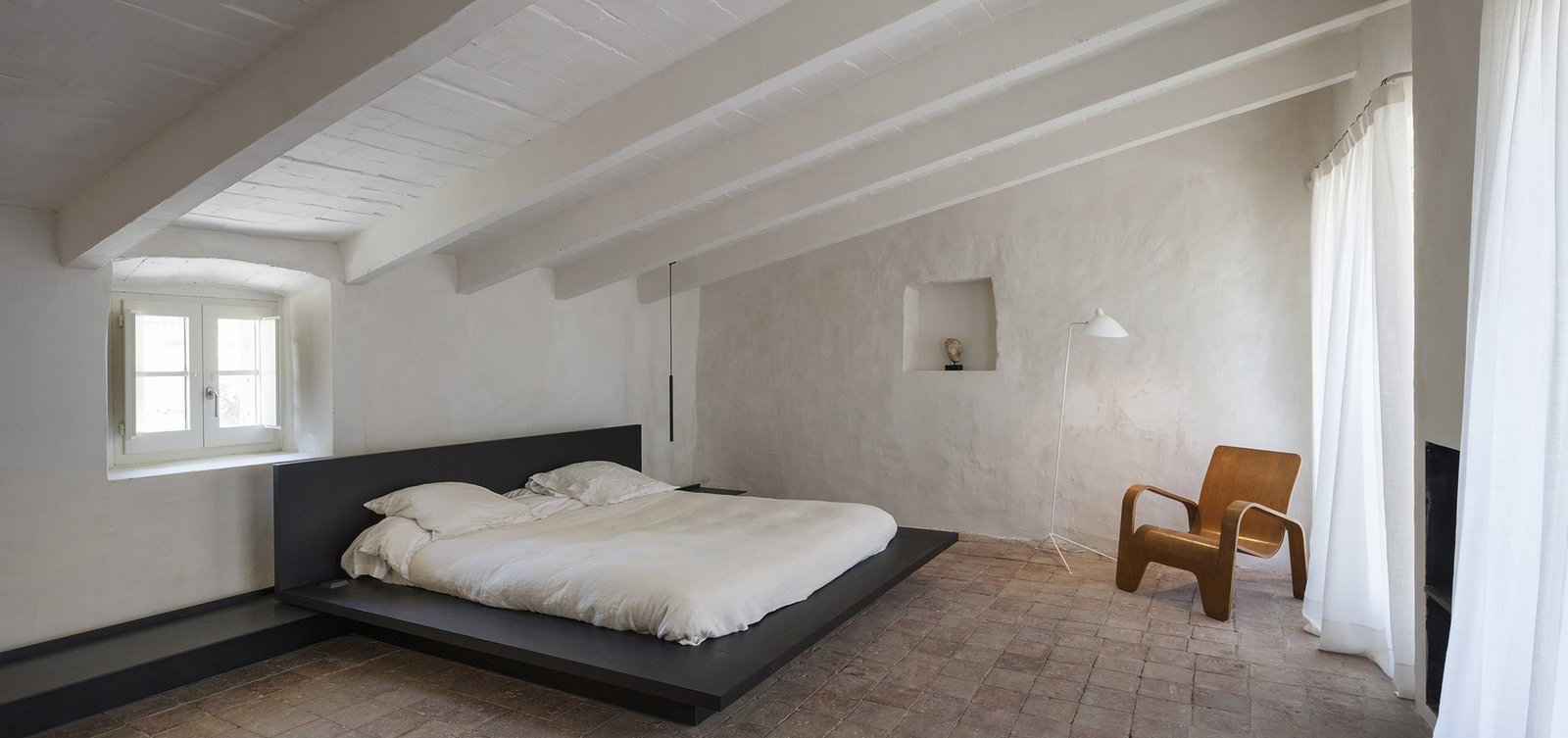 #gessato # catalonia #farmhouse   Modern Rustic by Gessato