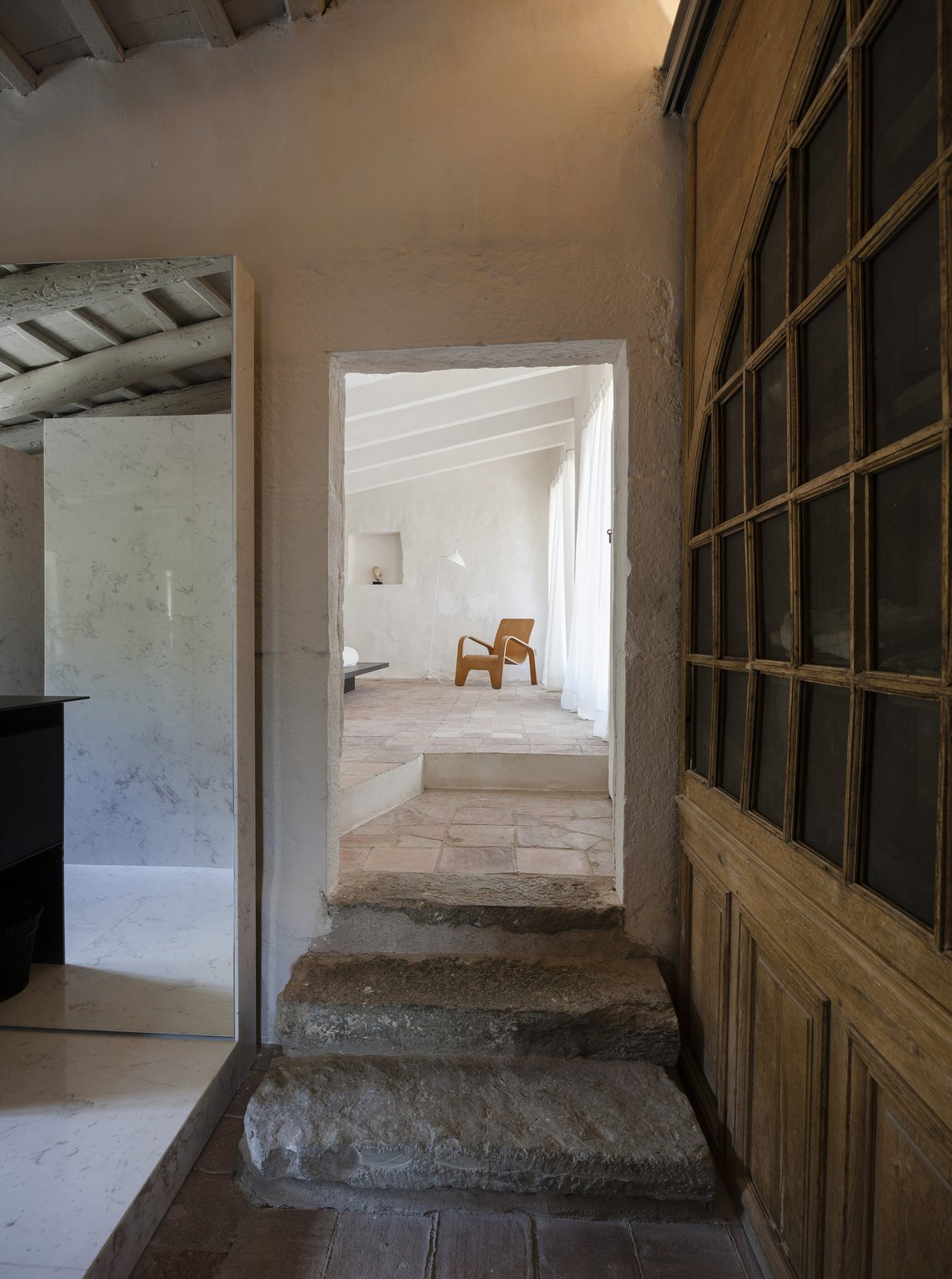#gessato # catalonia #farmhouse   Modern Rustic by Gessato