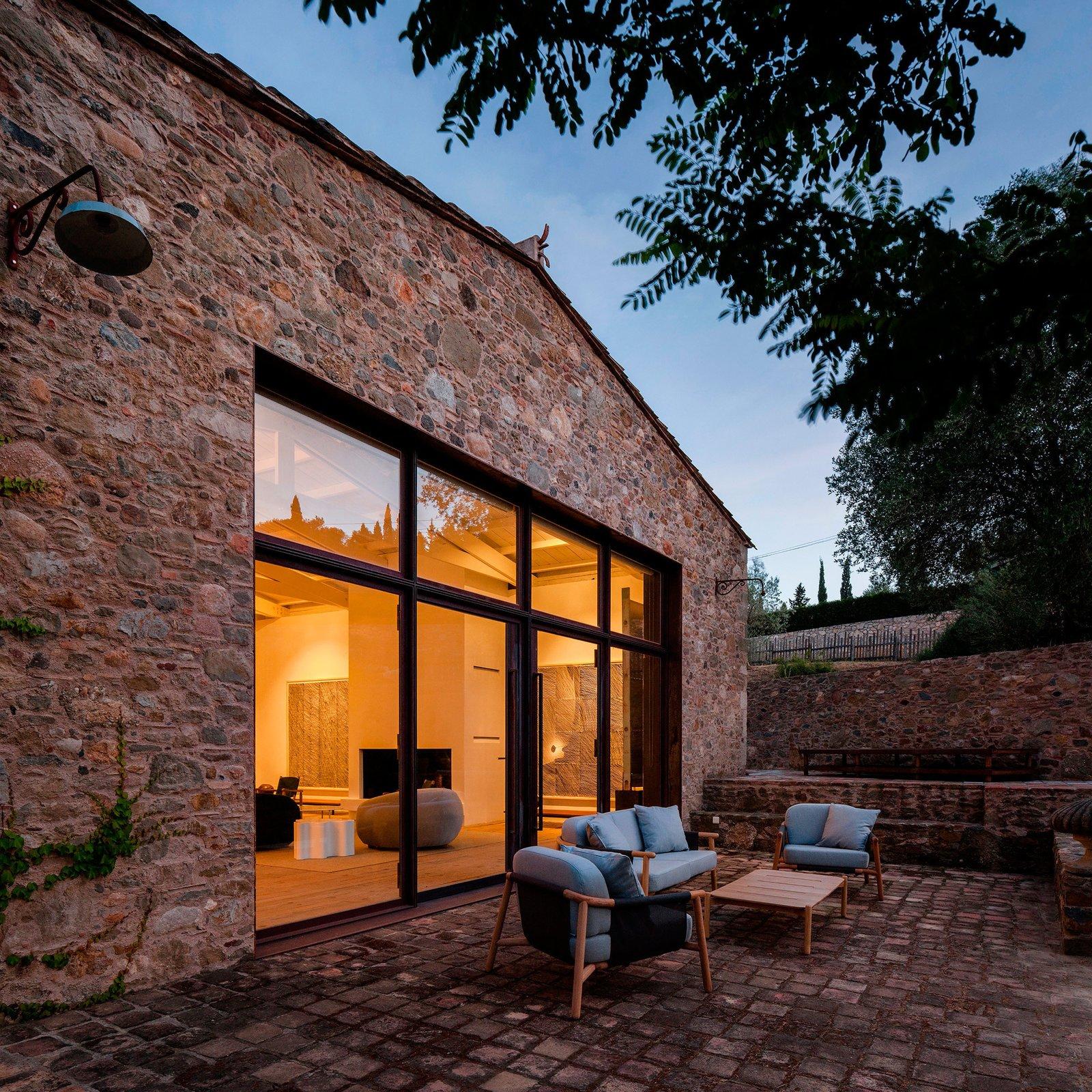 #gessato # catalonia #farmhouse