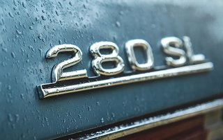 Mercedes-Benz Classic Car Travel - Photo 5 of 5 -