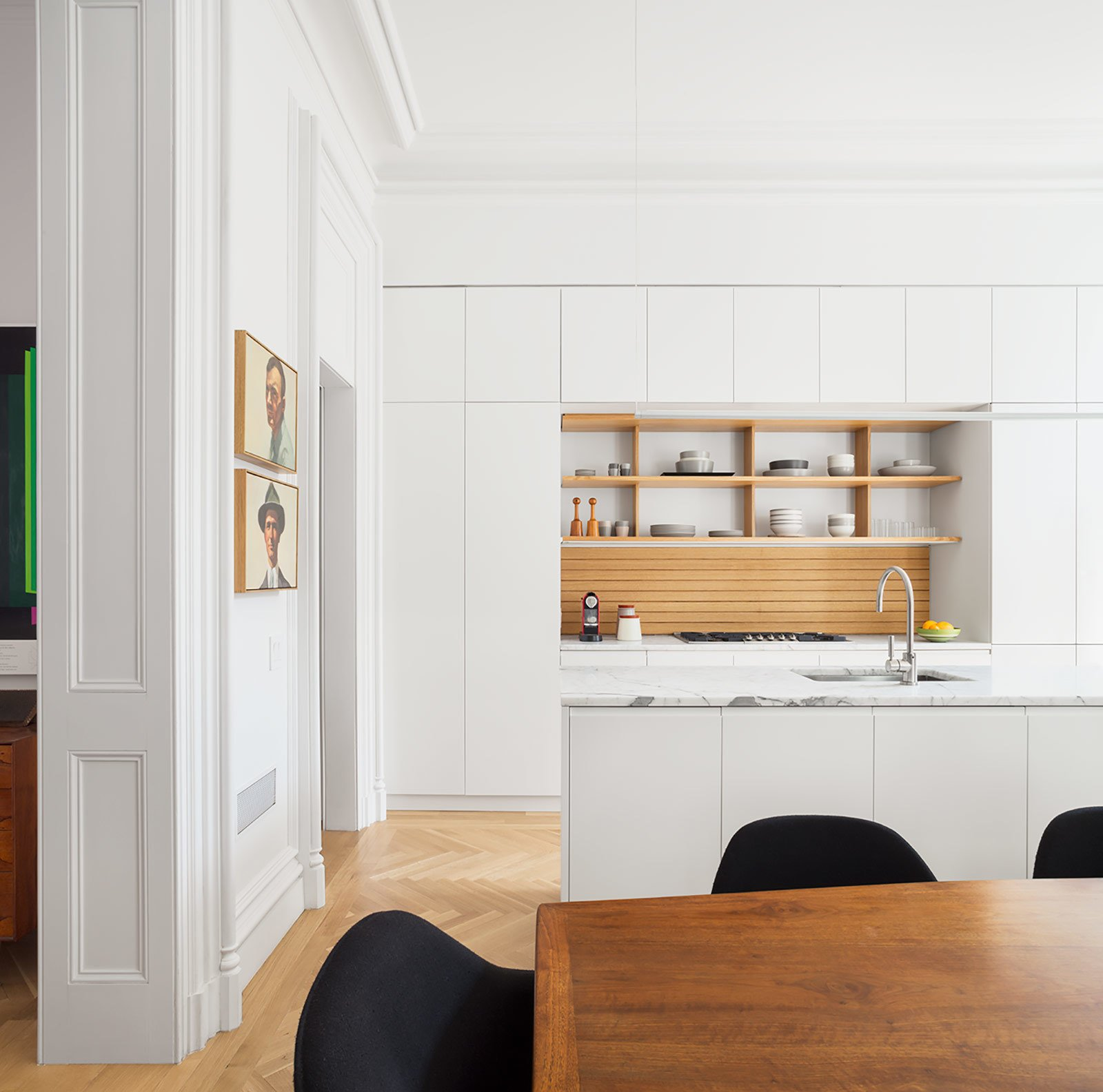 Photo 4 of 6 in A Brownstone with Prospect