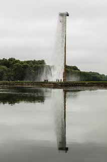 Olafur Eliasson Gives Versailles a Surreal Aura - Photo 4 of 5 - © Anders Sune Berg courtesy of Olafur Eliasson.