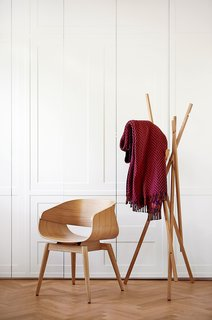 Almost Furniture Expertly Pairs Traditional Craftsmanship And Innovative Design - Photo 5 of 6 -