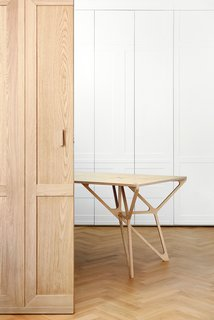Almost Furniture Expertly Pairs Traditional Craftsmanship And Innovative Design - Photo 6 of 6 -