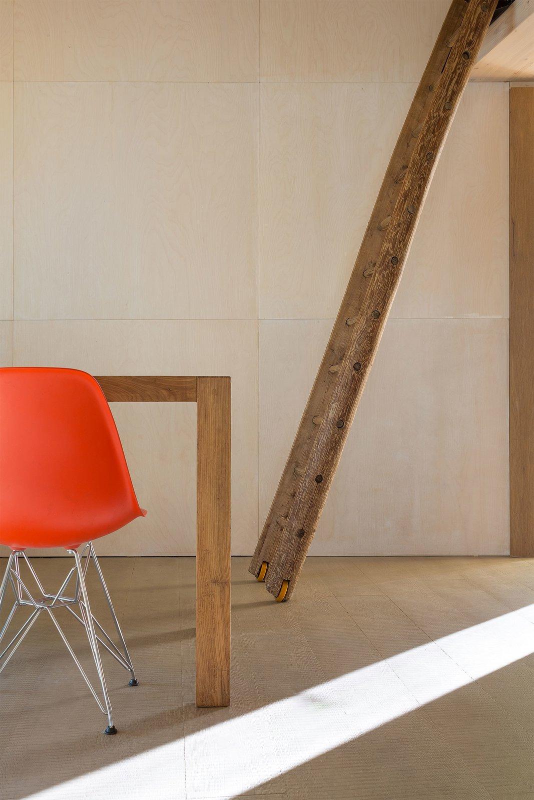 Mountain Stone House by Vudafieri Saverino Partners.