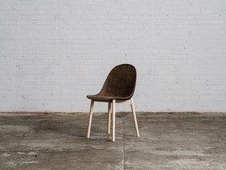Innovative Danish Designs Made with Natural Materials - Photo 1 of 6 -