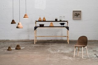 Innovative Danish Designs Made with Natural Materials - Photo 5 of 6 -