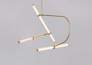 The Tube Pendant Collection By Naama Hofman - Photo 1 of 3 -