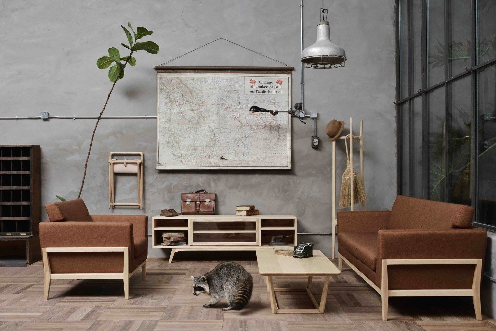 Photo 1 of 6 in Fnji Furniture