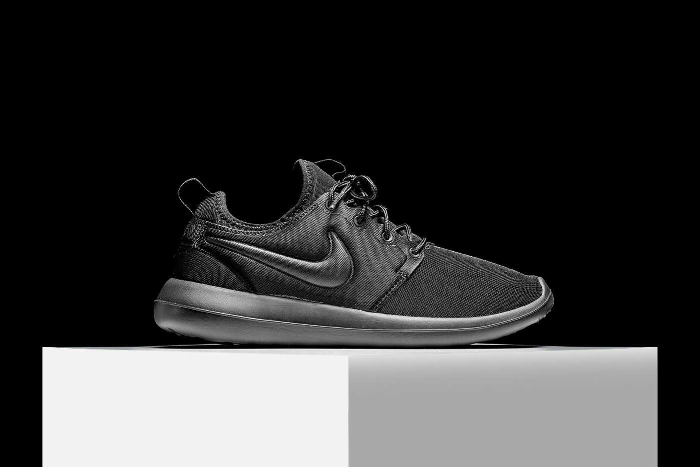 Nike Roshe Two in Black  Stuff by James Rooney from Wearables