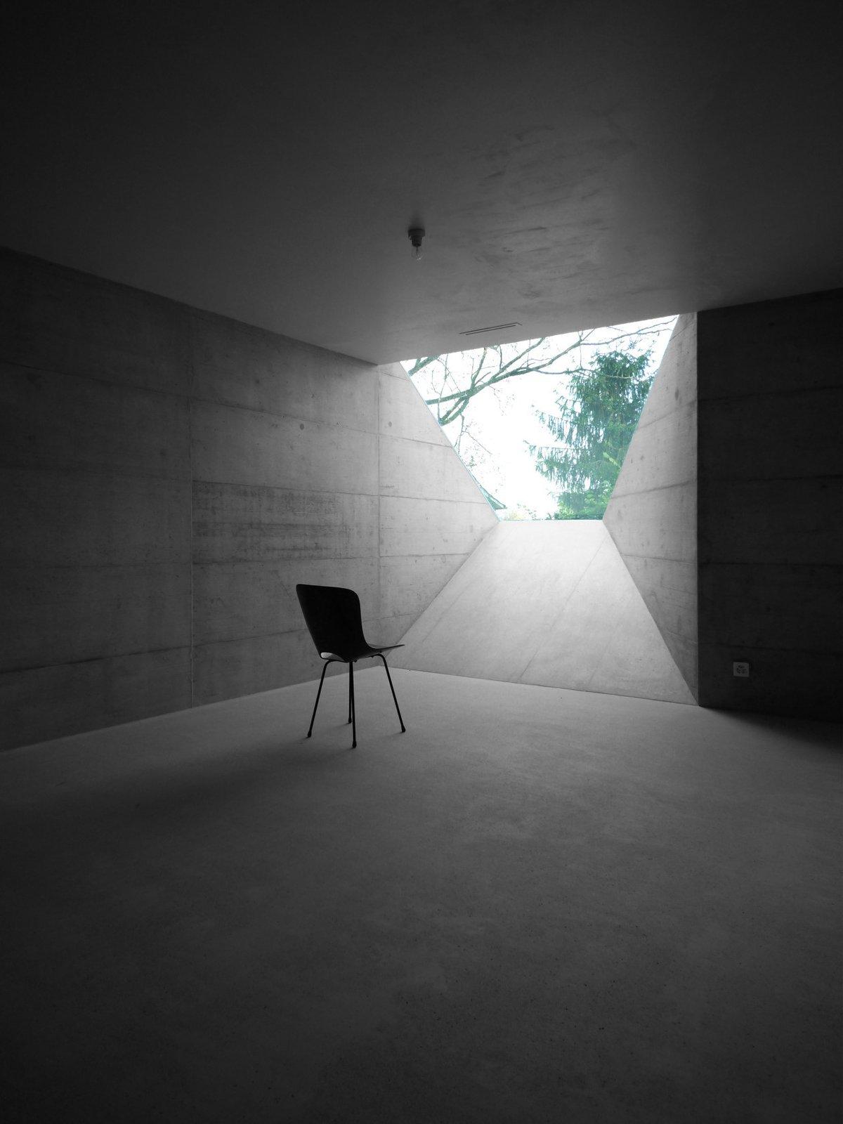 Staehelin Meyer Architekten - Two-family apartment houses, Riehen