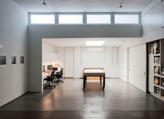 A 19th Century Firehouse Becomes a Three-Story Modern Home - Photo 2 of 8 -