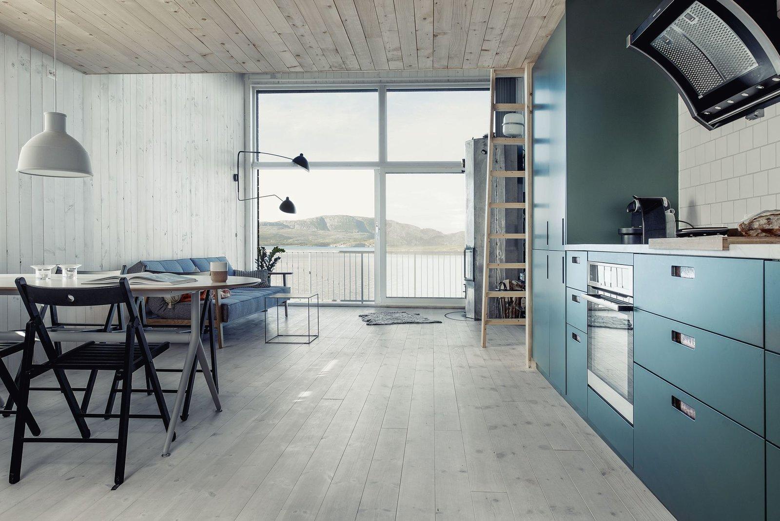 Asante Architecture  Kitchen Love by Gessato