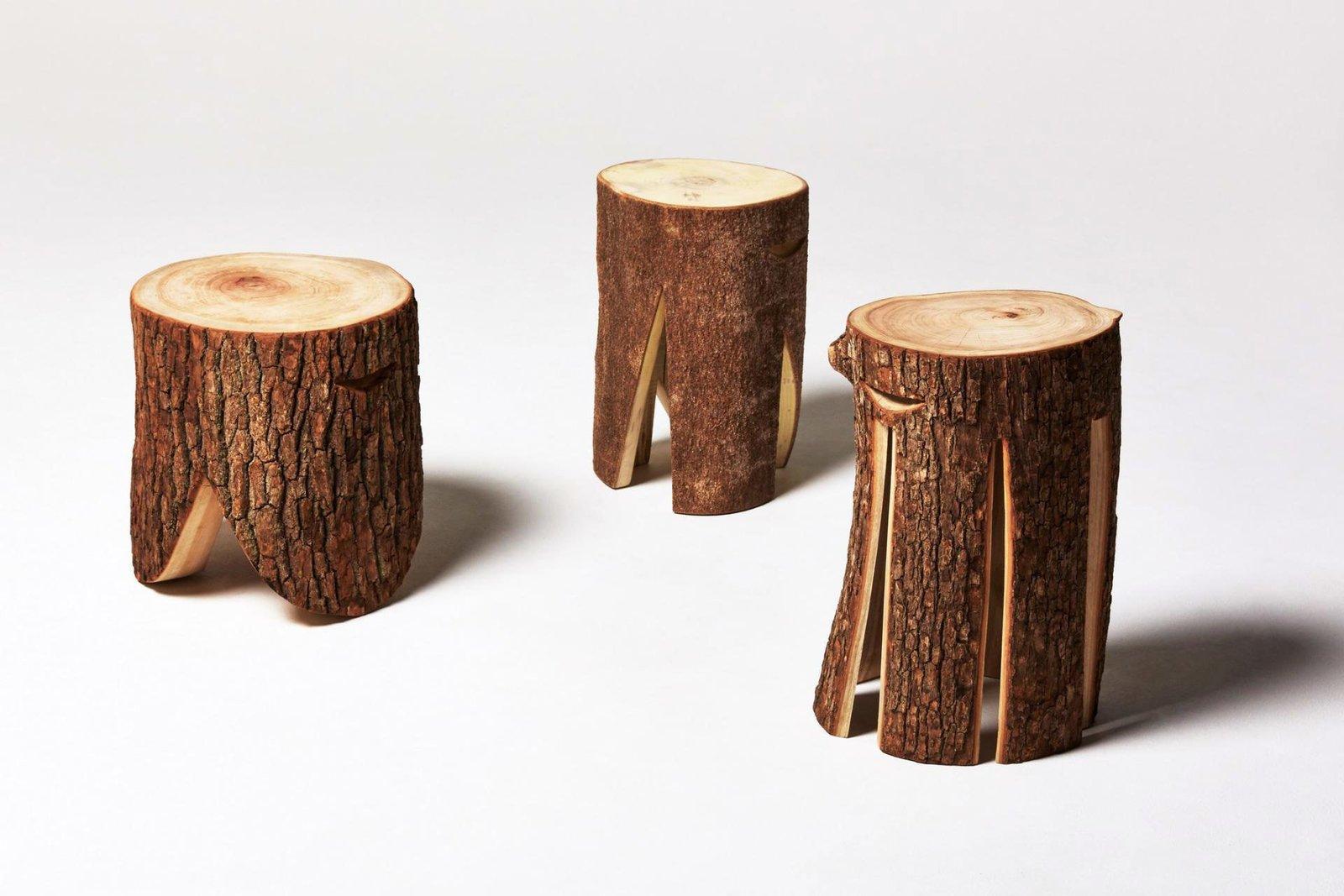 LOG Furniture Series