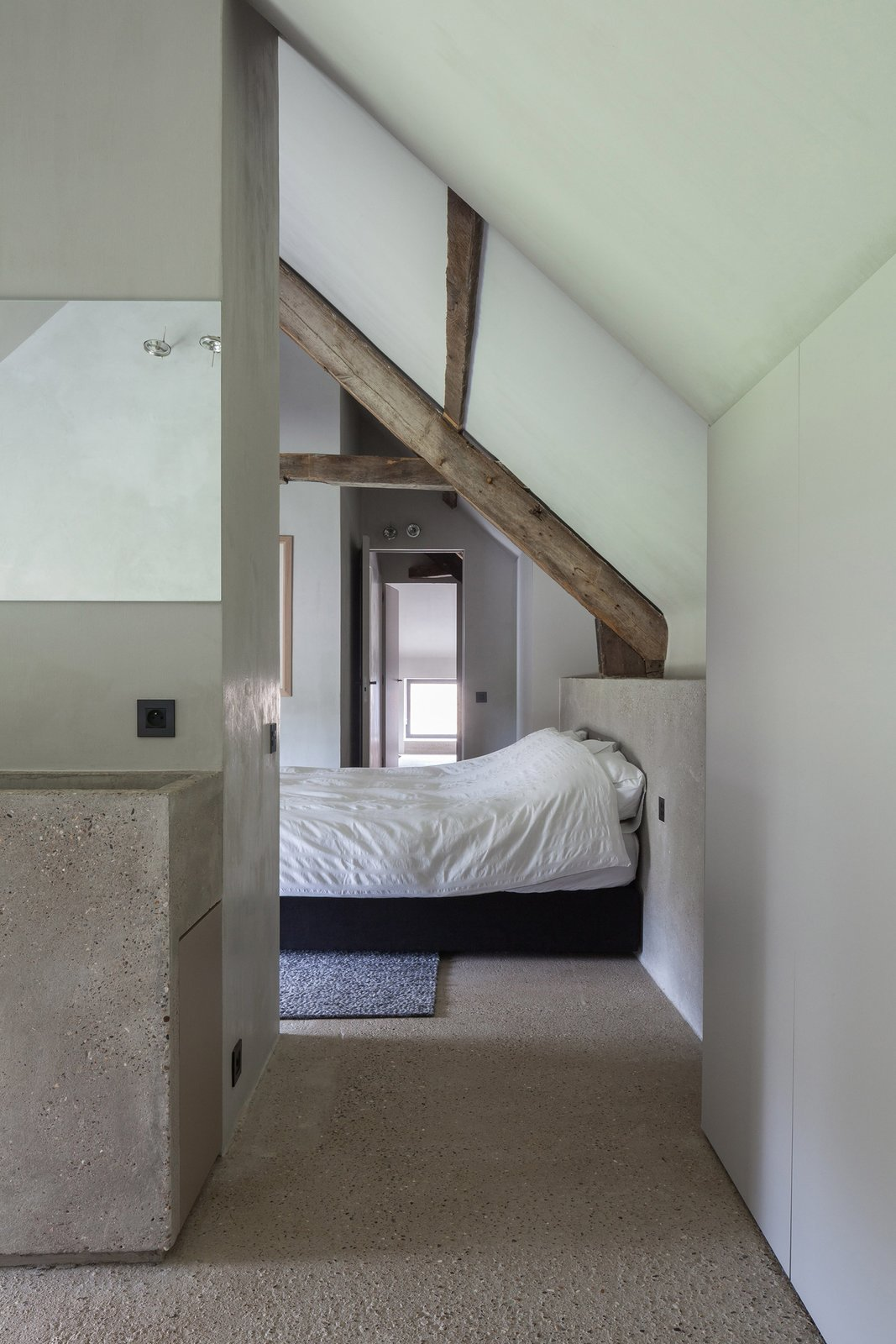Guest Room by LS from Farmhouse Burkeldijk