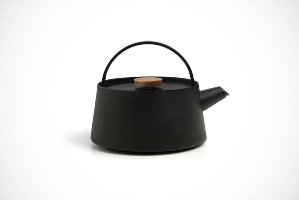 Nambu Cast Iron Kettle, 2016 Edition