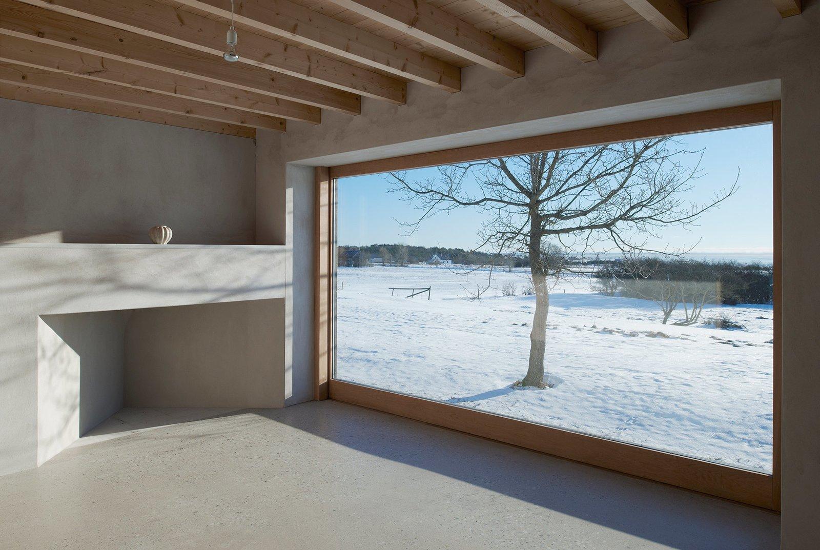 Photo 3 of 6 in Atrium House By Tham & Videgård Arkitekter