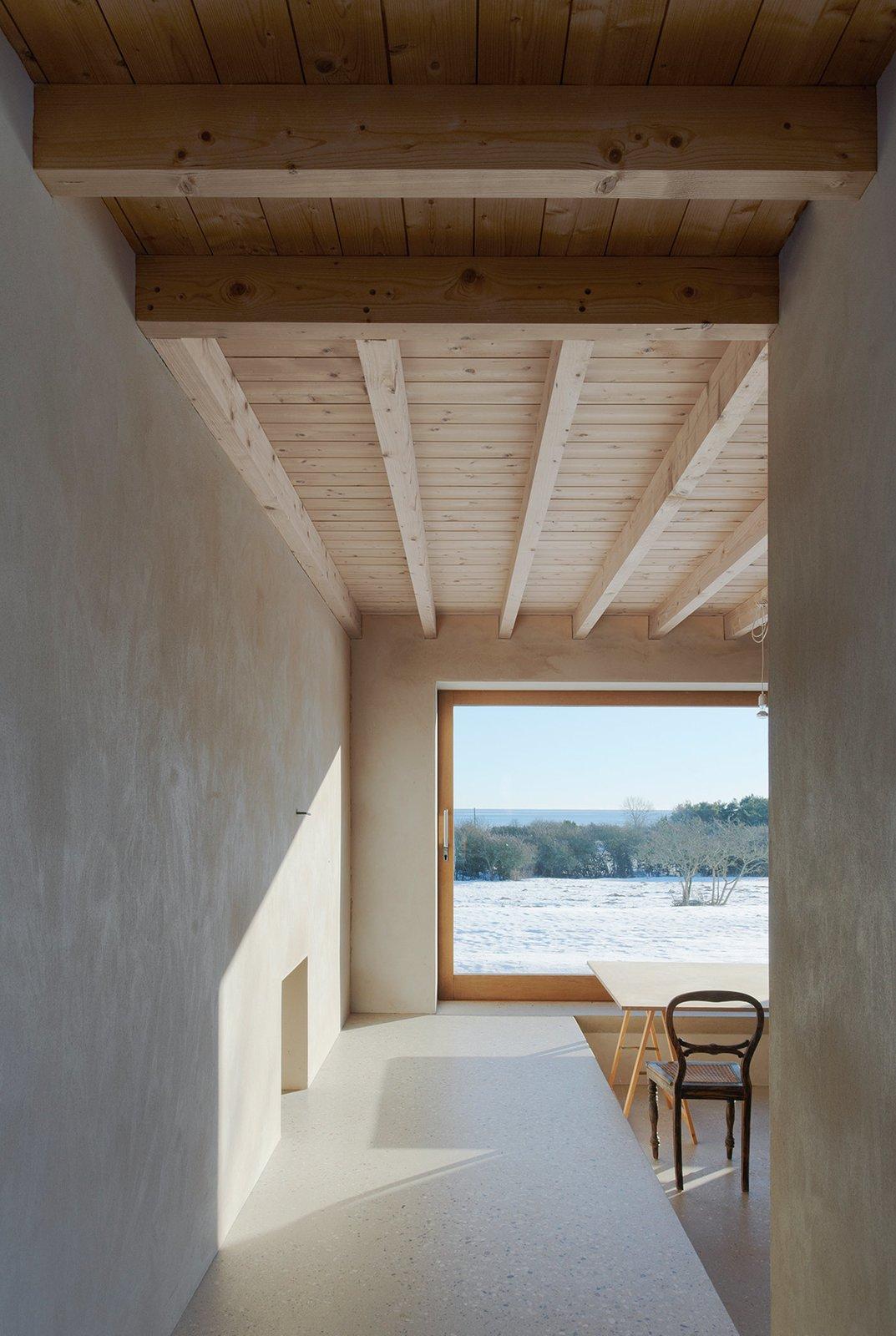 Photo 5 of 6 in Atrium House By Tham & Videgård Arkitekter