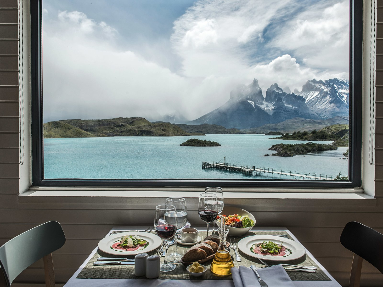 Photo 2 of 9 in Explora Patagonia Hotel – Your New Bucket List Addition