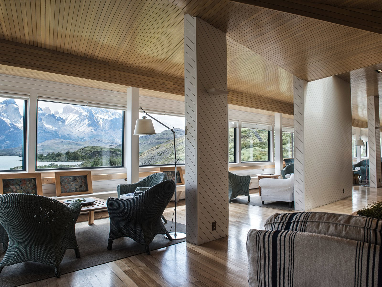 Photo 5 of 9 in Explora Patagonia Hotel – Your New Bucket List Addition